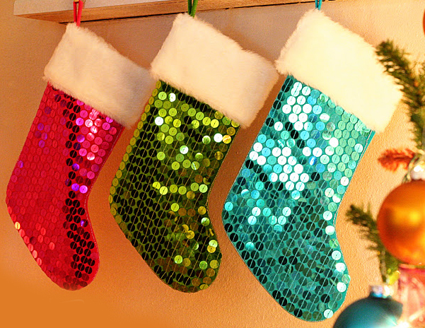 sequin+christmas+stockings | SANCTUARY OF STYLE