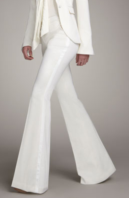 Rachel Zoe white pants suitNM-38Q0_mu