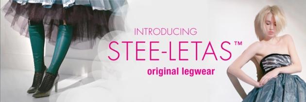 steeletas