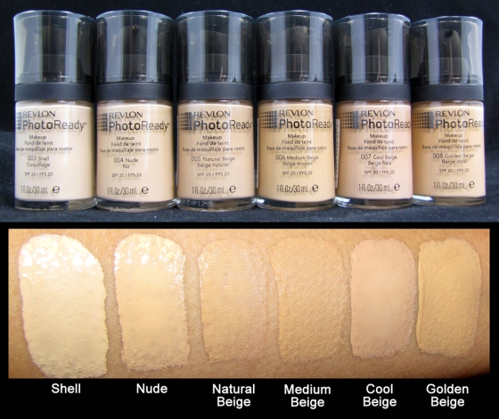 Revlon-Photoready-Foundation-Swatches1