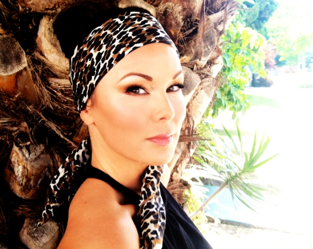 Tiff_leopard_headscarf