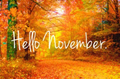 hello_november