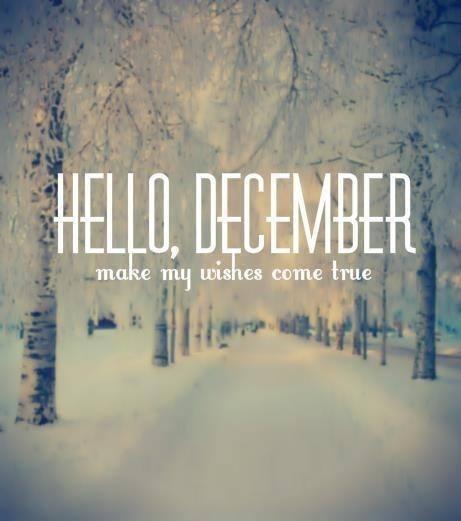 hello_decemeber