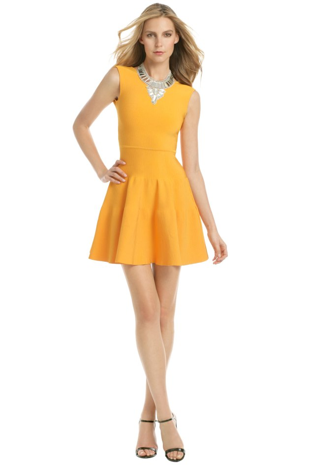dress_issa_amber_orange_flippy