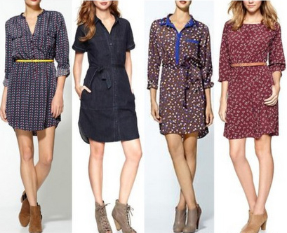 Shirtdresses-2