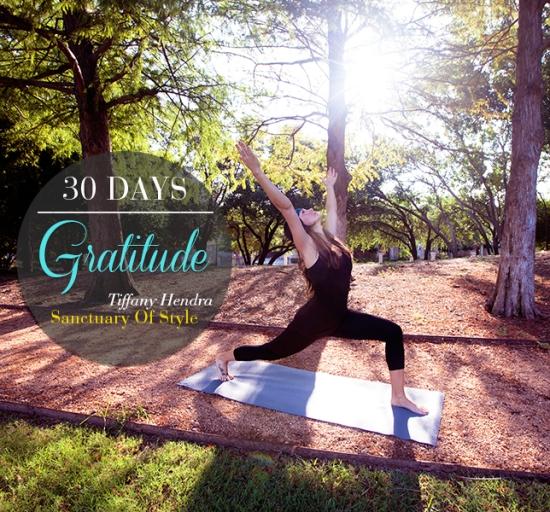 SOS_30 days of gratitude