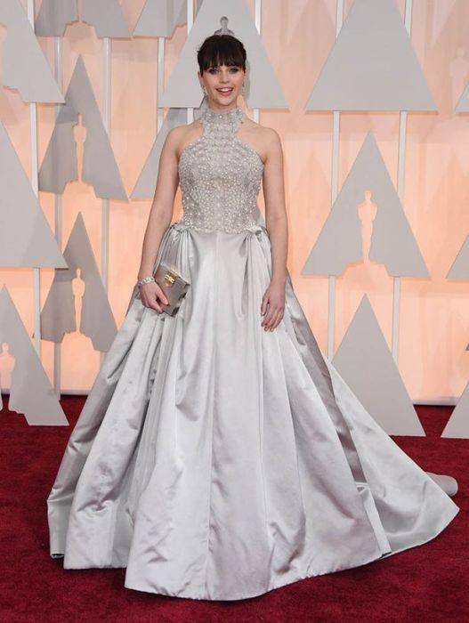 Oscars_felicityjones