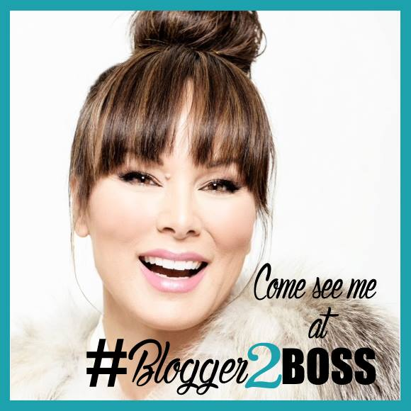 Blogger@Boss