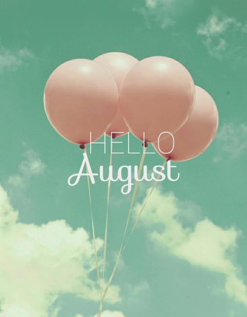 Hello_August