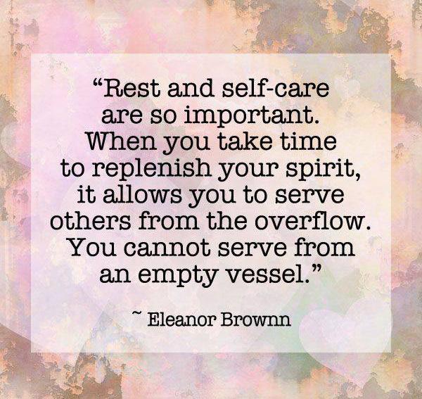rest_selfcare