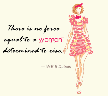dubois-quote-about-empowering-women